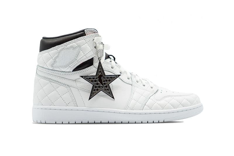 由 Michael Jordan 親自設計的 Air Jordan 1 正在拍賣中