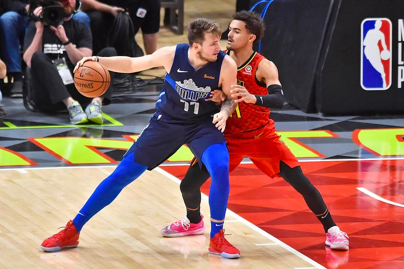 NBA 正式公佈 2018/19 賽季最佳新秀第一陣容