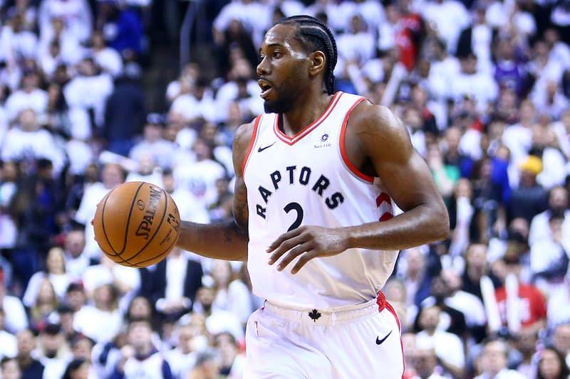NBA 季後賽 2019 − Kawhi Leonard 終場絕殺率領 Toronto Raptors 晉級東冠