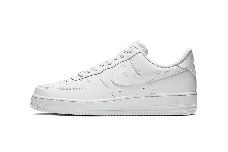 Jeff Staple 展示 Nike 全新 UV 感光 Air Force 1