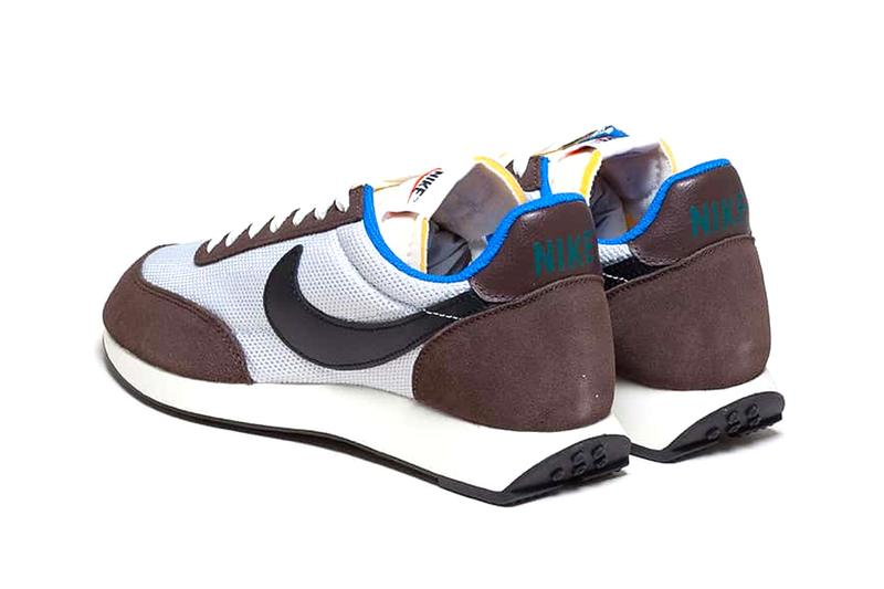 Nike Air Tailwind 79 發佈全新「Baroque Brown」配色