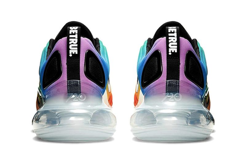 Nike 2019 全新「BETRUE」別注系列發售詳情公開
