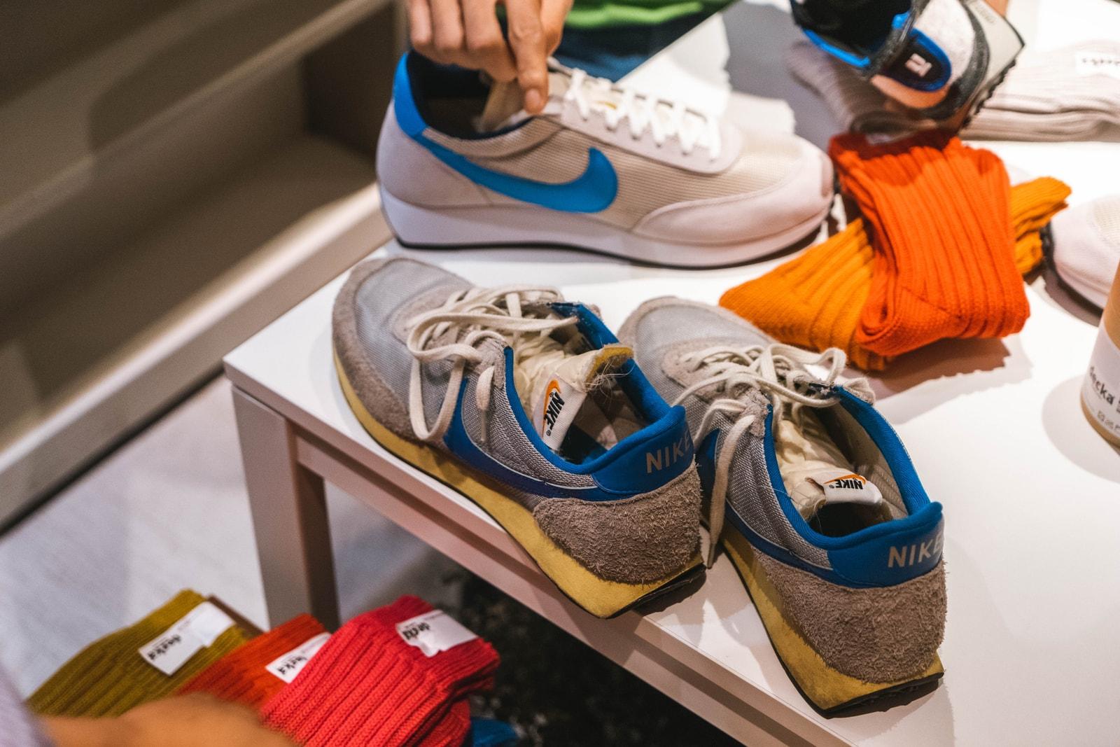 HYPEBEAST 潮流對談:Nike 復古跑鞋,選 OG 復刻還是大熱聯乘版?