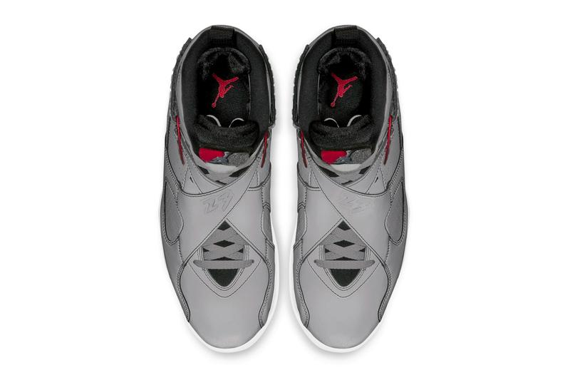 Jordan Brand 全新 Air Jordan「Reflections of a Champion」套裝登場