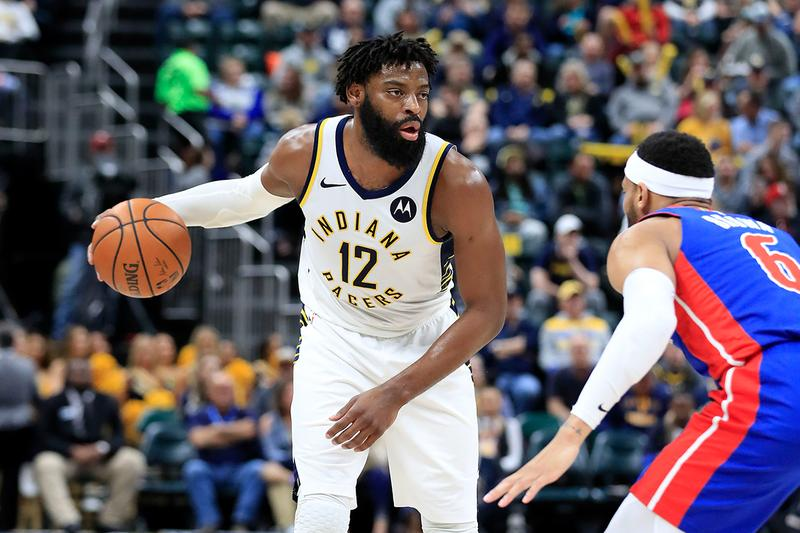 Pacers 後衛 Tyreke Evans 因違反禁毒條例而遭 NBA 禁賽至少兩年
