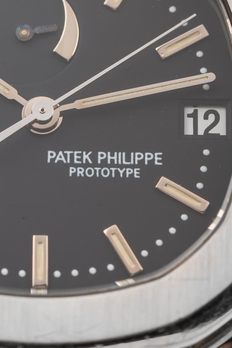 Patek Philippe Aquanaut 5060 原型版本以約 40 萬美金價格拍出