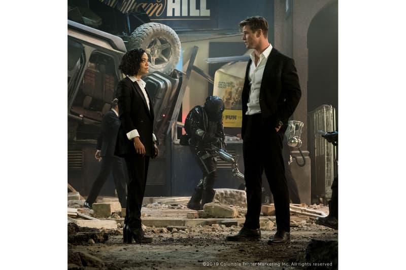 Paul Smith 推出以電影《黑超特警組:反轉世界》為主題的限量系列