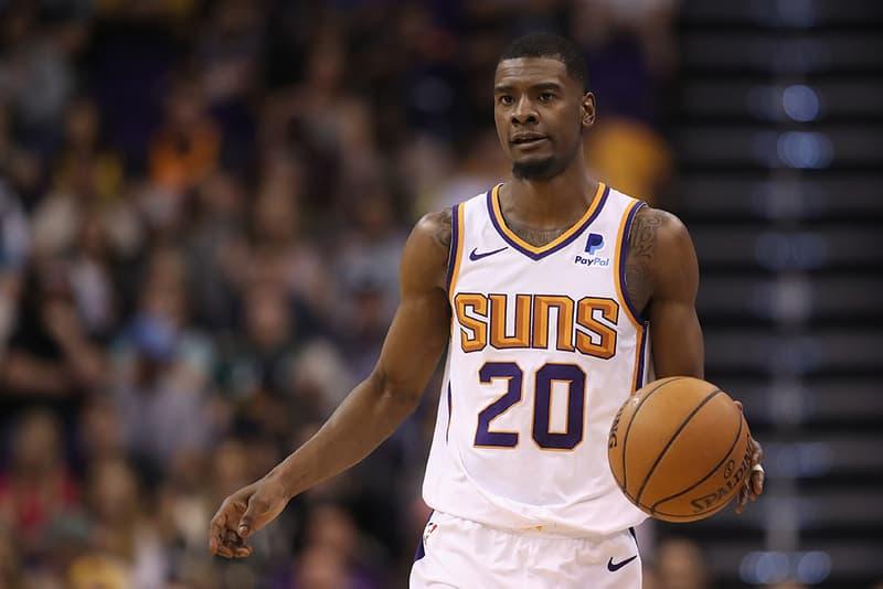Phoenix Suns 球員 Josh Jackson 因試圖硬闖 Rolling Loud VIP 區而遭警方逮補