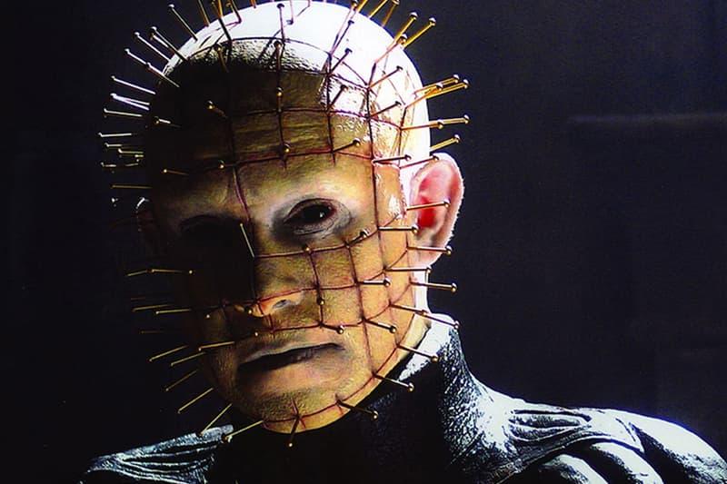 Pinhead 來襲!英國經典恐怖電影《Hellraiser》已證實將重新啟動