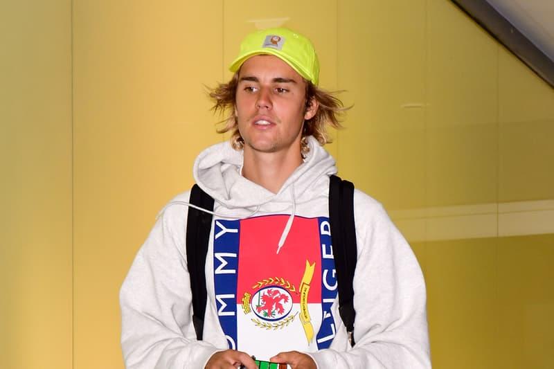 質疑 Rap God!Justin Bieber 表示 Eminem 並不了解新世代的饒舌音樂