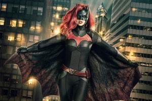 Ruby Rose 主演 DC 最新英雄影集《Batwoman》首波預告正式放送