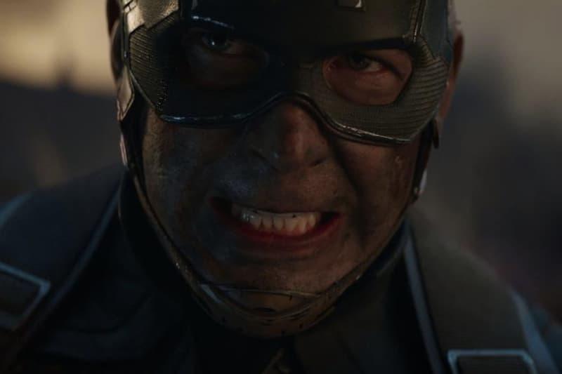 Russo 兄弟導演回應《Avengers: Endgame》 Captain America 與 Red Skull 是否相遇?
