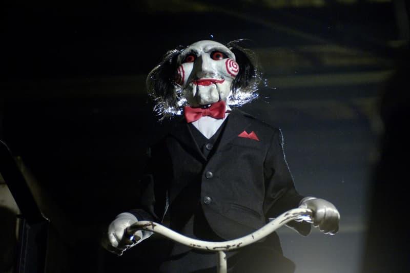 經典恐怖電影系列《SAW》據報將重啓開展新故事