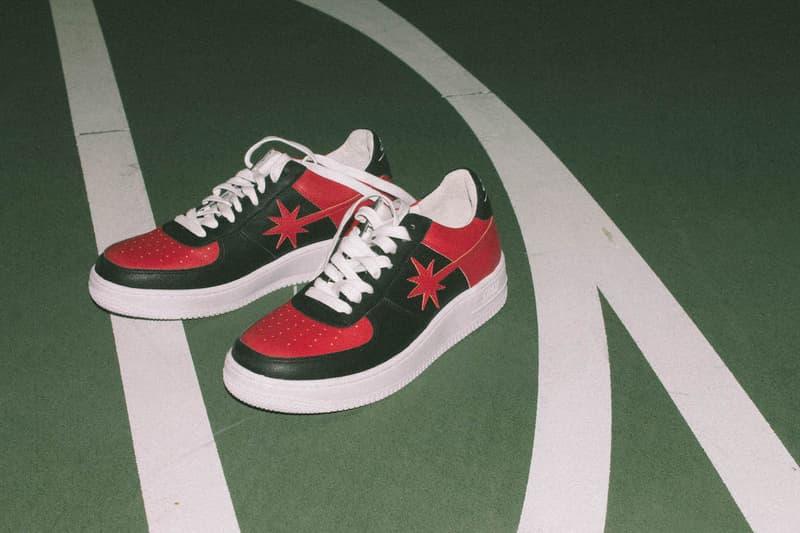 經典 Jordan 球鞋元素-Starwalk 推出全新配色鞋款
