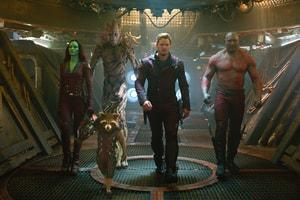 James Gunn 多年前藏於《Guardians of the Galaxy》的最後彩蛋曝光?!