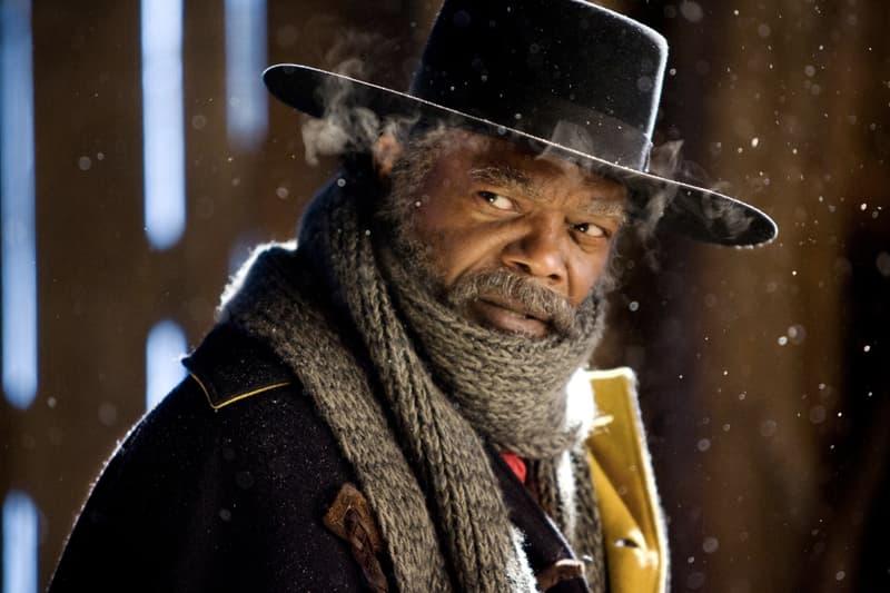 Quentin Tarantino 知名電影《The Hateful Eight》於 Netflix 推出加長版迷你影集