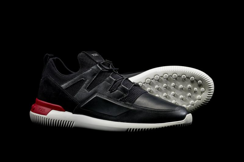 韓藉設計師操刀!Tod's 最新鞋款正式亮相