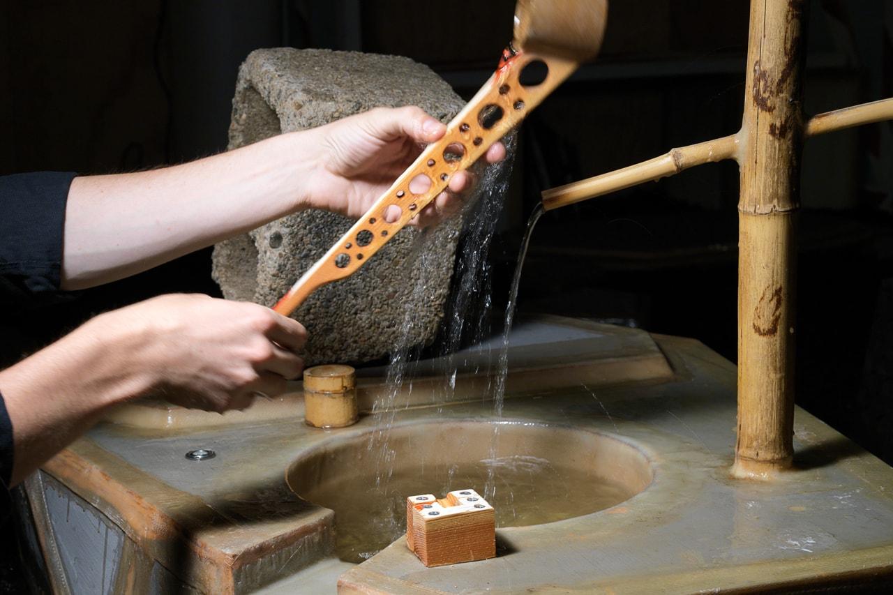 Tom Sachs 眼中的日本傳統茶道文化 | HYPEBEAST 獨家專訪 Tom Sachs