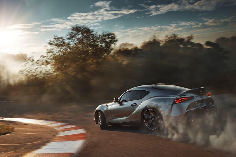 更棒駕駛體驗?全新 Toyota Supra 或將推出手動版本