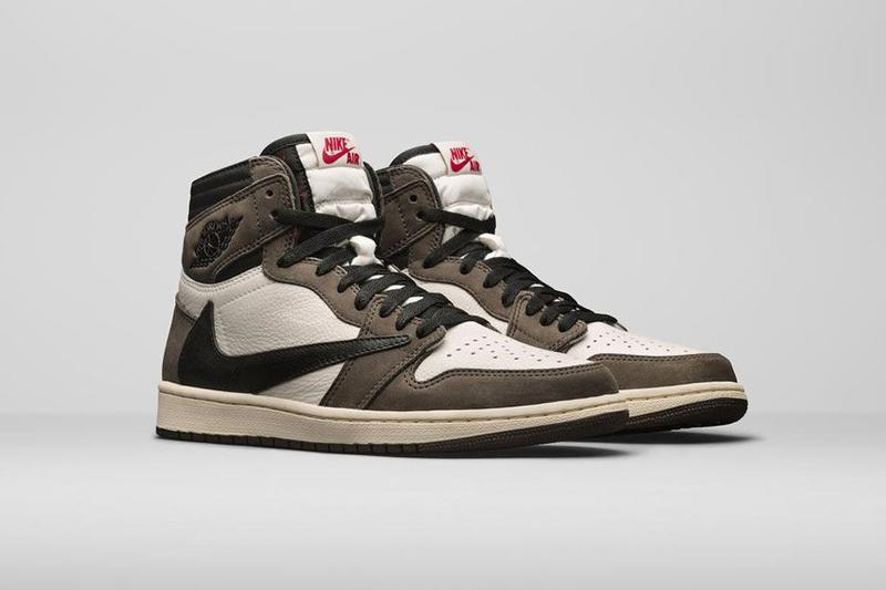 Travis Scott x Air Jordan 1「Cactus Jack」系列全球發售店鋪完整公開