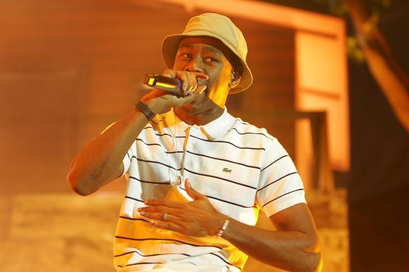 Tyler, The Creator 主導之人氣音樂祭 Camp Flog Gnaw Carnival 2019 正式發佈