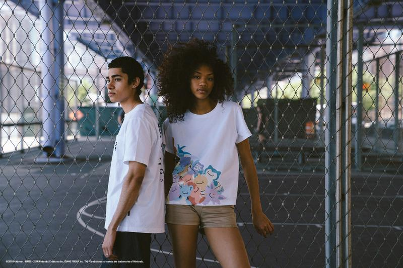 UNIQLO 帶來 UT 2019 春夏系列紐約造型特輯