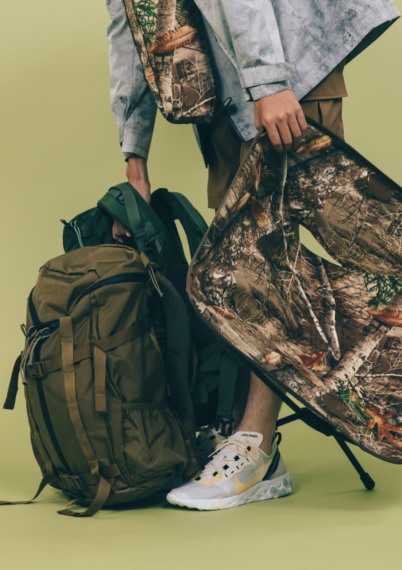 White Rock 2019 最新春夏「TPO LAB+」Lookbook 完整發佈