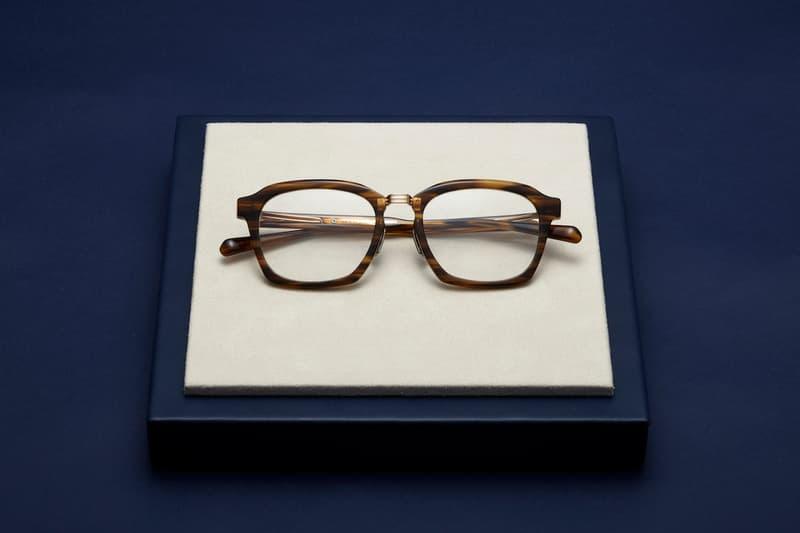 融會貫通-日本眼鏡品牌 WOLFGANG PROKSCH 新作隆重登場