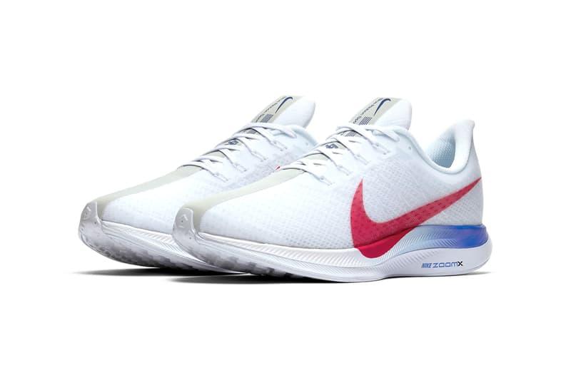 Nike 全新 Zoom Pegasus 35 Turbo「BRS」配色登場