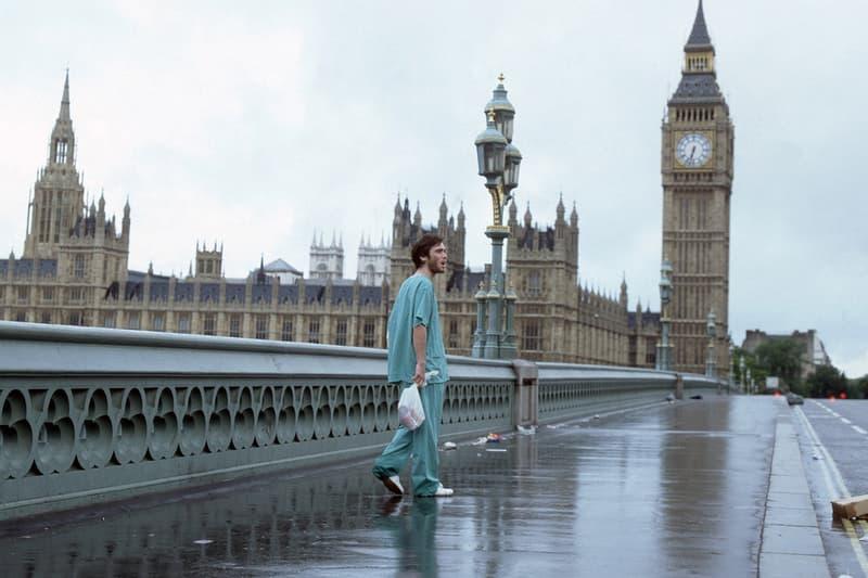 Danny Boyle 經典喪屍災難片《28 Days Later》傳將推出最新續集