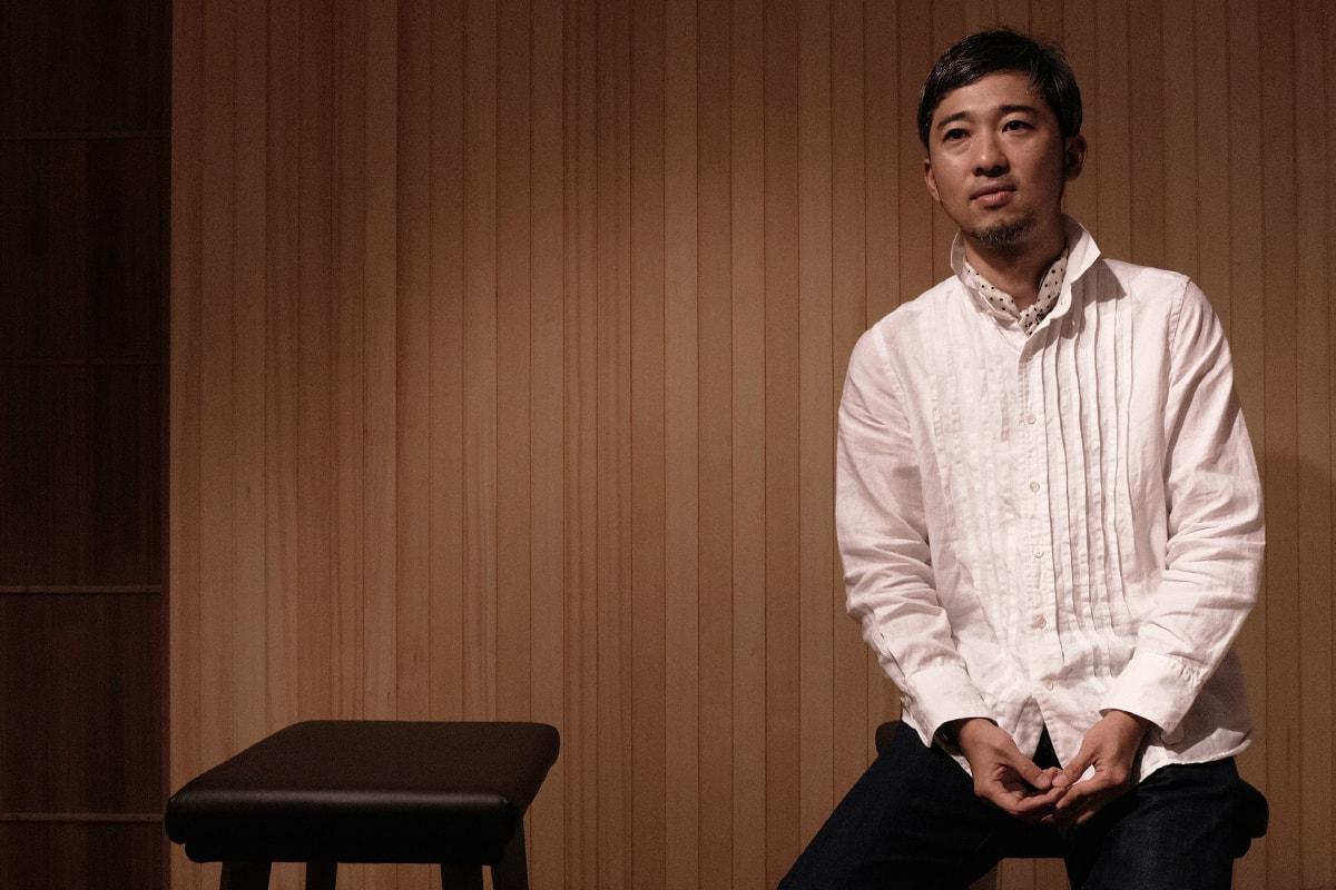 傳承日本第一藍染技藝・45R 星街旗艦店重啟