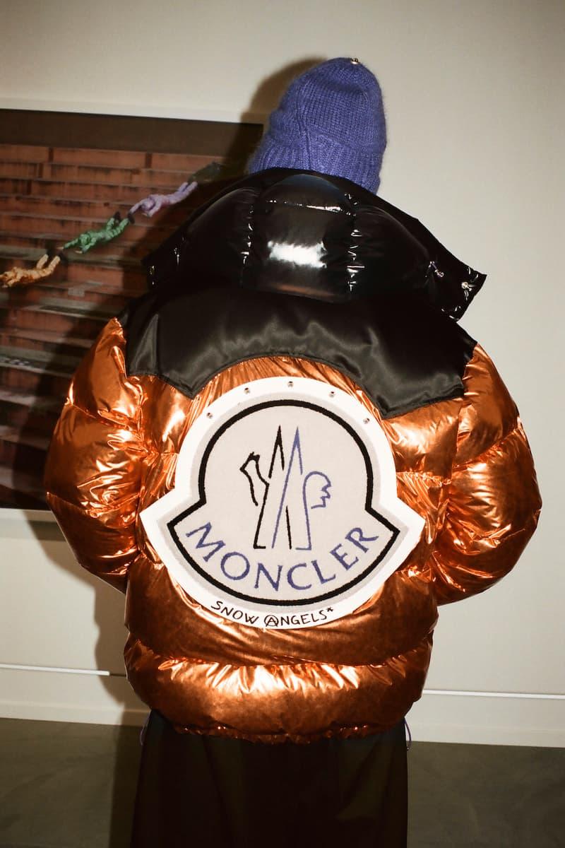 Moncler Genius 企劃 – 最新 8 Moncler Palm Angels 秋冬系列正式登場