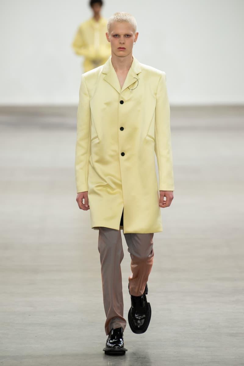 倫敦男裝周-8ON8 發佈 2020 春夏系列