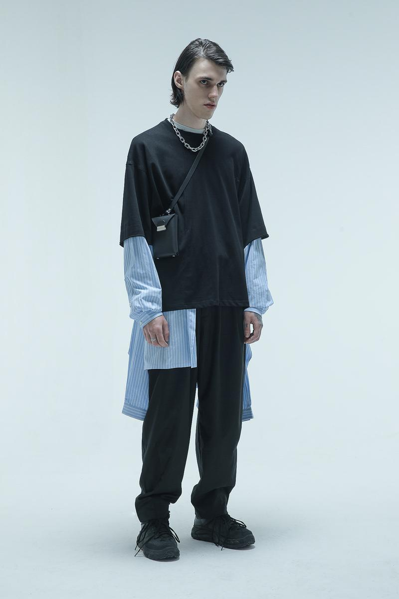 ATTEMPT 正式發布 2019 春夏 「The Side Effects」 系列 Lookbook