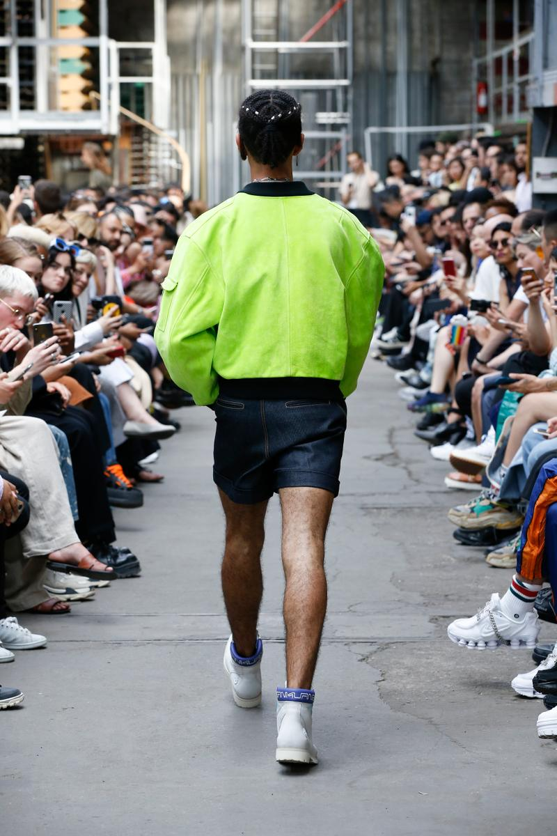 Timberland x SANKUANZ 最新聯乘企劃正式亮相巴黎時裝週