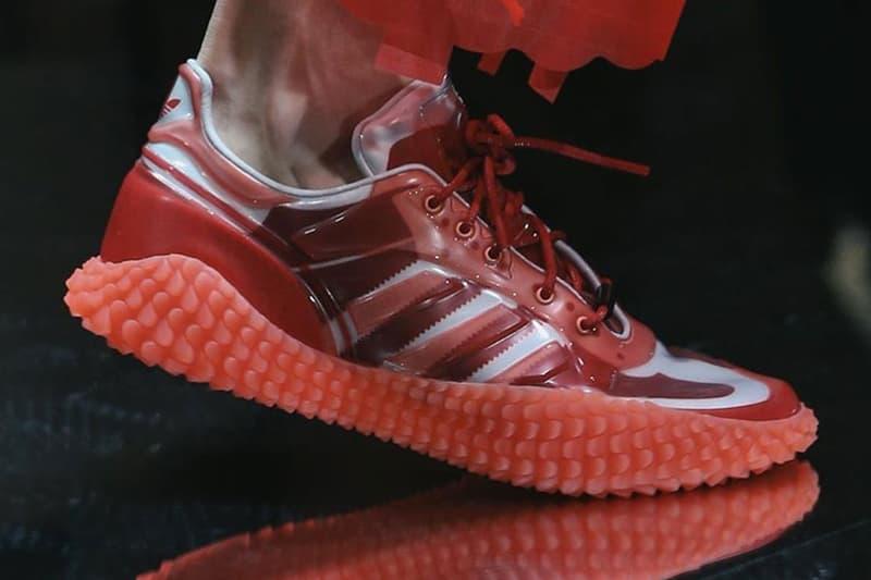 近賞 Craig Green x adidas Kamanda 2020 年春夏聯乘作