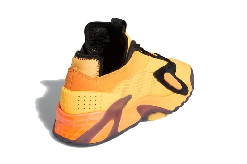 adidas Originals 全新復刻版運動鞋 Streetball 突擊上架