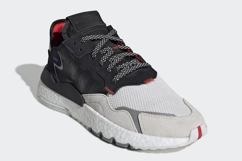 adidas Originals x 3M 聯手炮製 Nite Jogger 新作