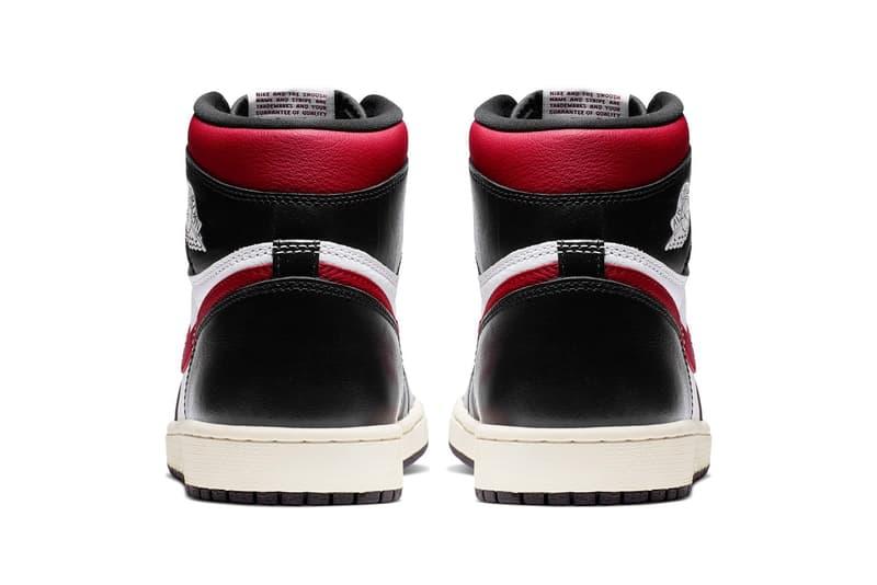 Air Jordan 1 High OG「Gym Red」官方圖片及發售信息公開