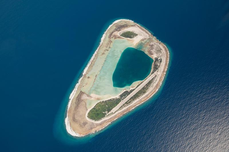 極致奢華 − Airbnb 推出以 1 百萬美元價格出租島嶼整週服務