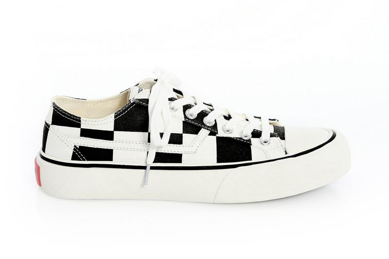 洛杉磯品牌 article number 2019 最新系列鞋款正式發佈