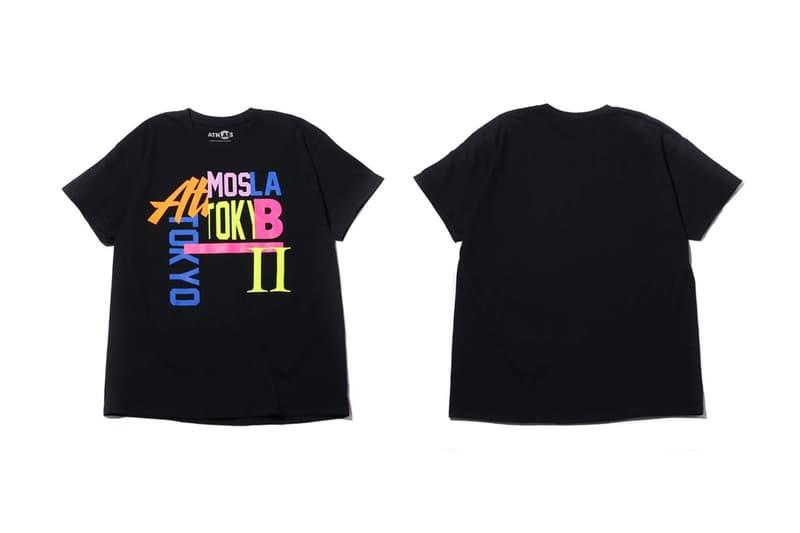 atmos x Nike 全新聯乘 Air Max2 Light 黑色版本發售詳情公開