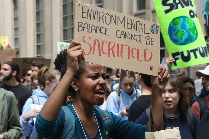 The Day After Tomorrow?!澳洲學者宣布毀滅性氣候變化或將於本世紀中葉來臨