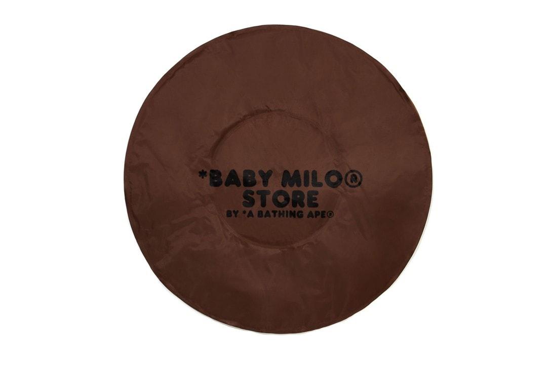 A BATHING APE® 推出 2019 春夏 Baby Milo 全新寵物配件系列