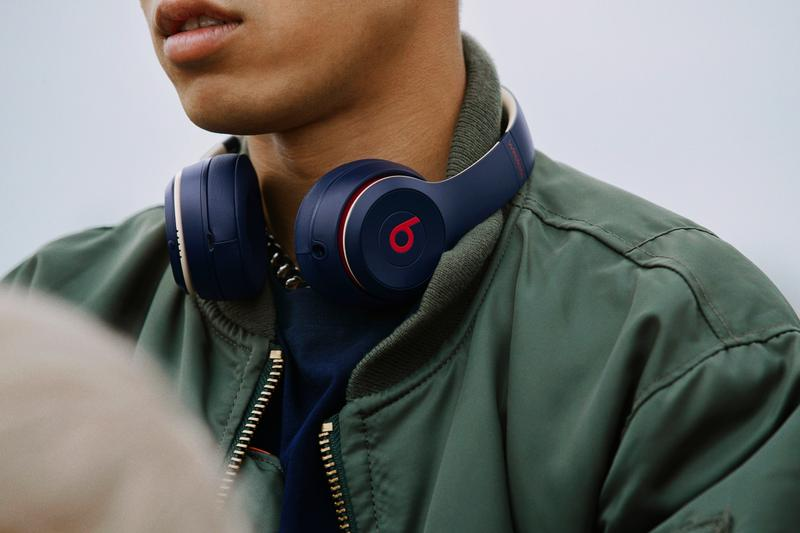 大聲做自己-Beats By Dr. Dre 全新「Club Collection」Solo3 Wireless