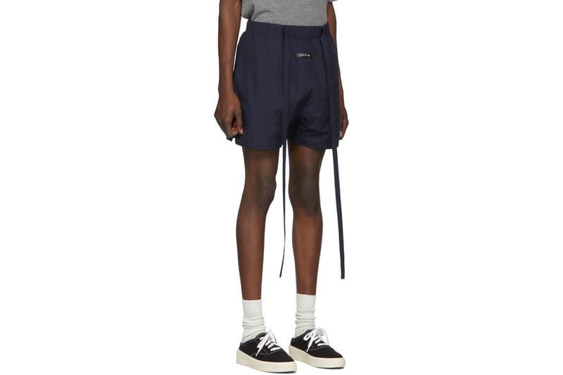 本日 6 款嚴選藍色短褲款入手推介