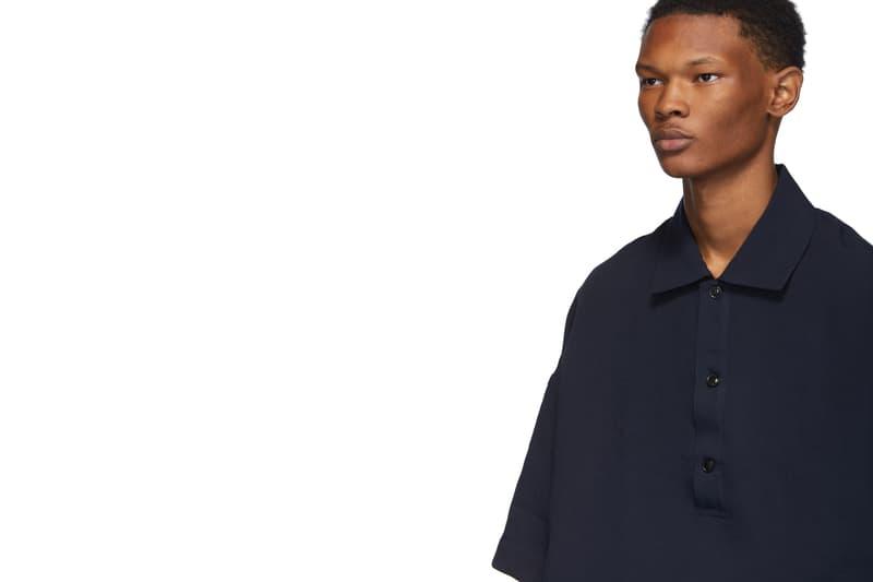 本日 6 款嚴選折扣藍色衣物入手推介