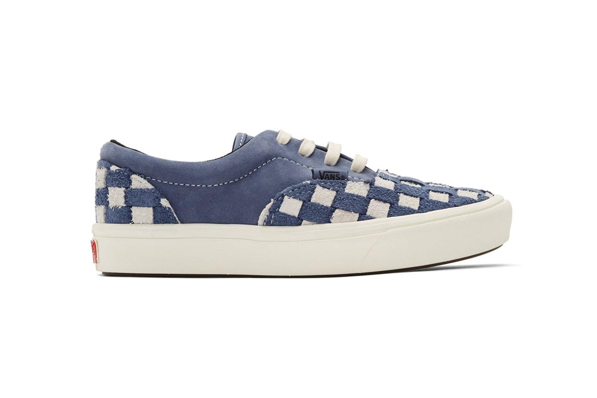 本日 6 款嚴選特價藍色鞋履入手推介