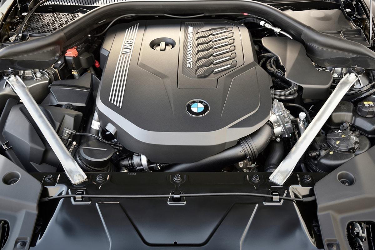 雙座開篷之代名詞-BMW 全新 Z4 正式登陸香港
