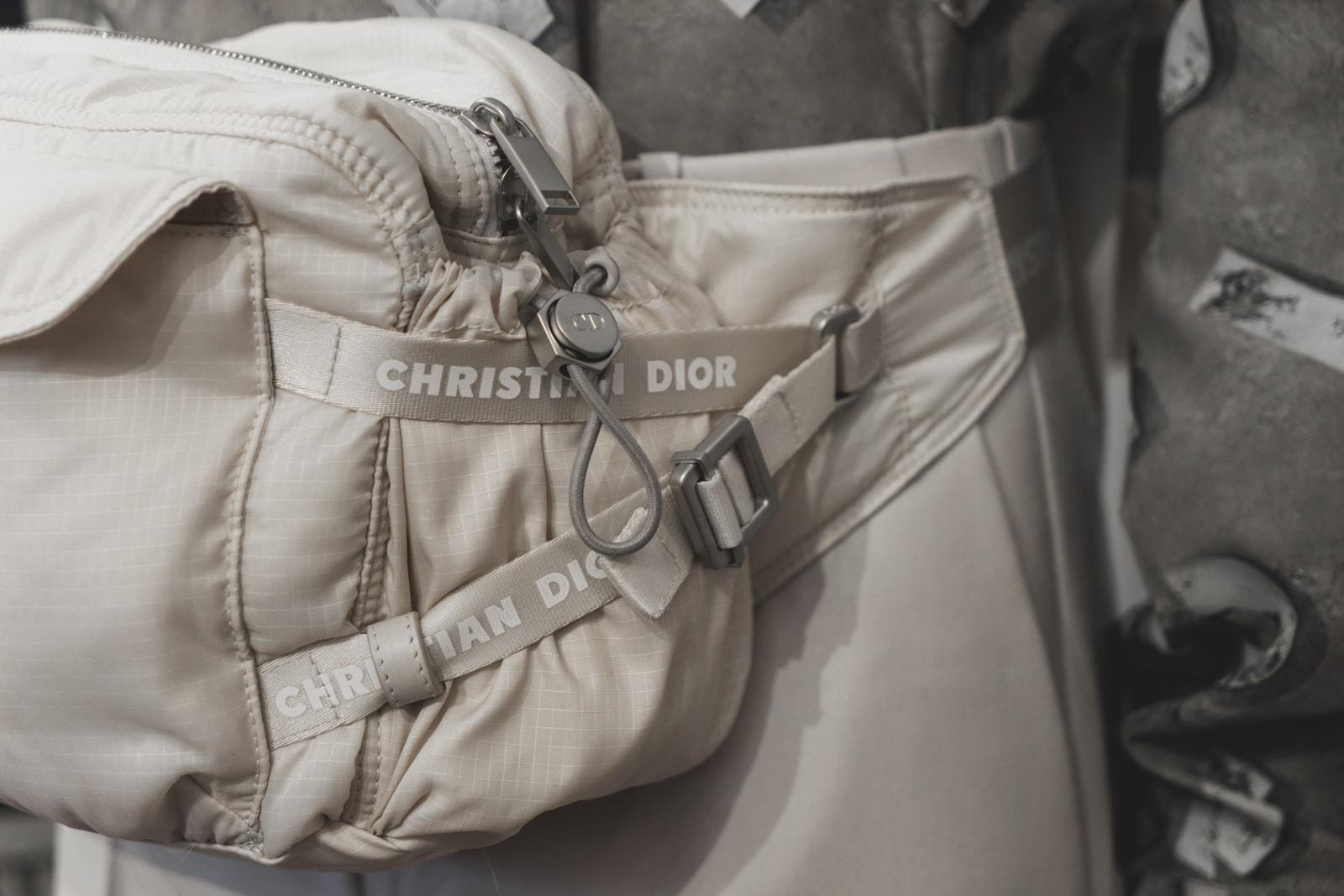 巴黎時裝周獨家 - Kim Jones 現身說法解構 Dior 2020 春夏男裝系列